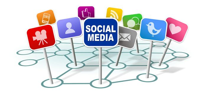 Uso de #RedesSociales en #Organizacion de #Eventos