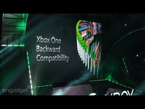 XBOX ONE BC PLAYS XBOX 360 GAMES BETTER THAN X360 - XBOX ONE BACKWARD CO...
