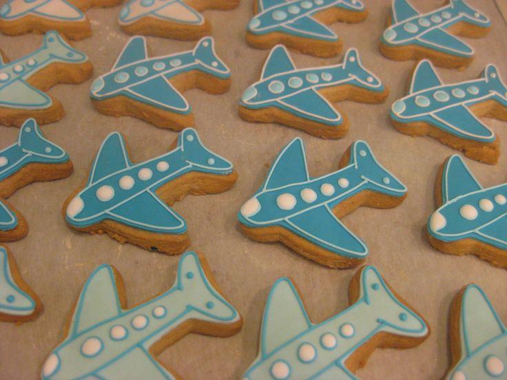 Μπισκότα - μεσαία αεροπλάνα! #sugarela #mpiskota #MesaiaAeroplana