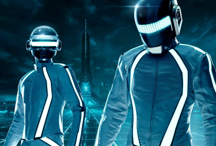 "Song Of The Day : Daft Punk ""End Titles"" (Tron Legacy Soundtrack)"