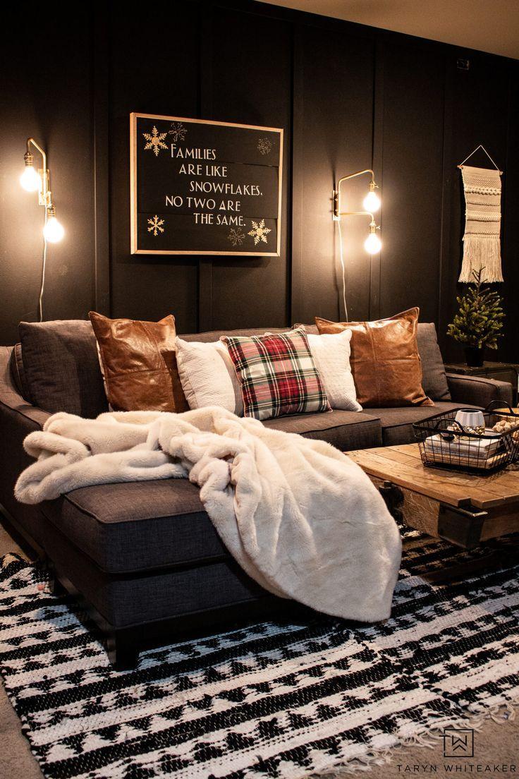 Diy Wood Snowflake Sign Wood Diy Living Room Colors Rustic Living Room