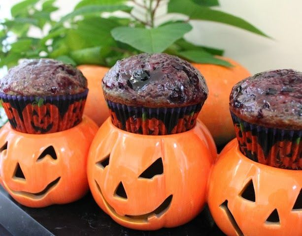 17 best images about halloween cupcakes muffins on pinterest brain cupcakes witch hats and. Black Bedroom Furniture Sets. Home Design Ideas