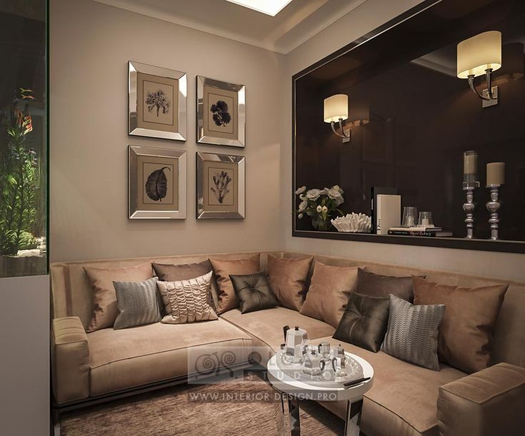 Spa Relax Zone Design Idea http://interior-design.pro/ru/dizayn-salonov-krasoty-photo-interyerov