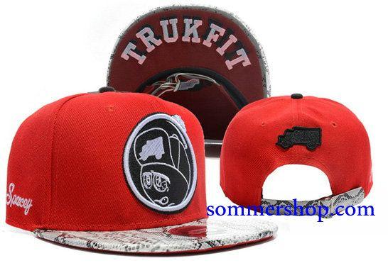 Verkaufen billig Trukfit Snapback Cap 0064 Online.