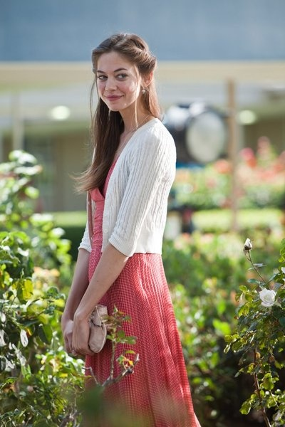 Analeigh Tipton in Crazy, Stupid, Love.