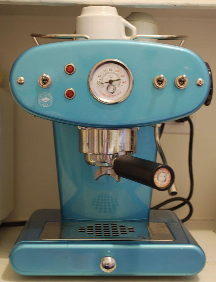 De 28 bästa Francis Francis illy espresso machines-bilderna på ...