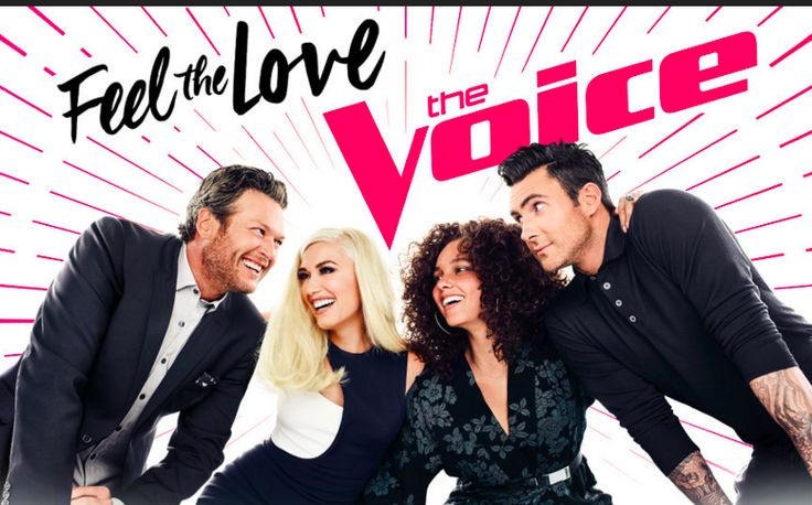 "NBC's The Voice returns on Monday (March 13), for the sixth episode of Season 12 ""Blind Auditions"" with Gwen Stefani and Alicia Keys returning as coaches alongside Adam Levine and Blake Shelton while Carson Daly returns as host. When the coaches get the allowed number of contestants, the artists will then have to pair off and compete in the Battle and Knockout rounds. The Voice Season 12 airs every Monday and Tuesday at 8/7c only on NBC. The Voice is also available to watch via NBC's of..."