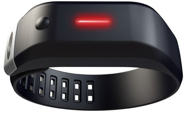 Bowflex Boost fitness band