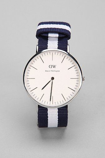 Daniel Wellington Glasgow Watch