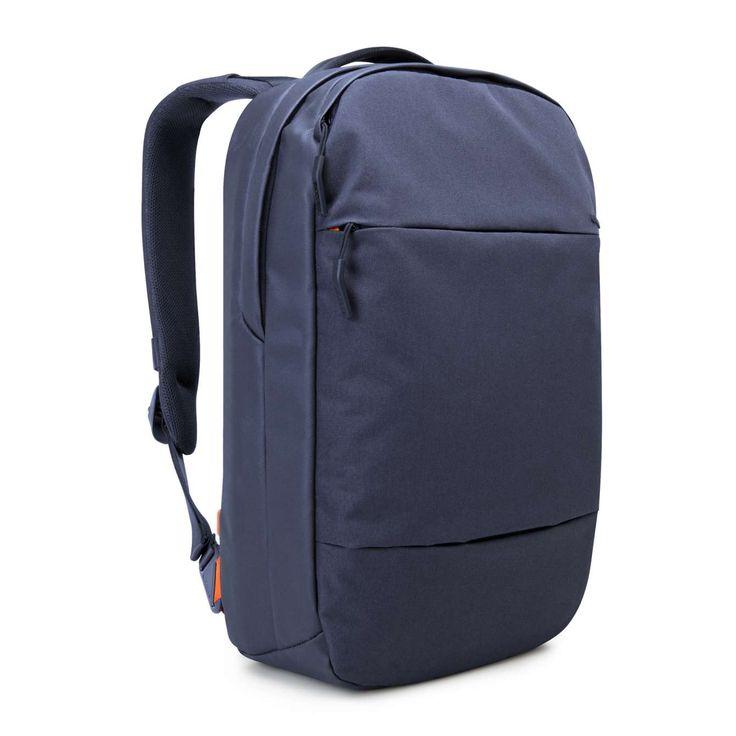 Incase Korea, A better experience through good design. - City Compact Backpack