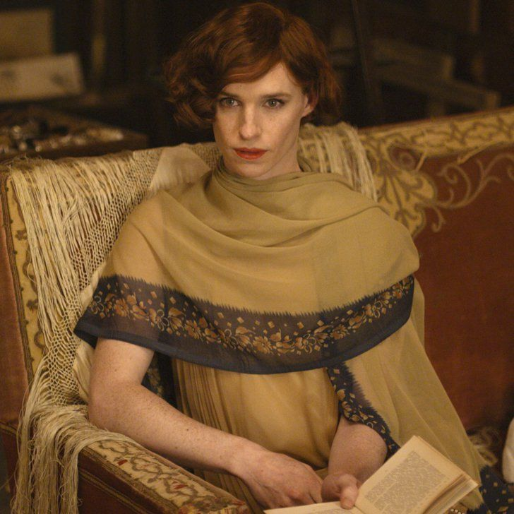 Eddie Redmayne Reveals Everything You Wanted to Know About Playing a 1920s Woman