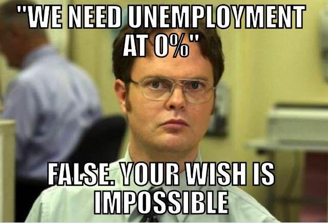 0  unemployment