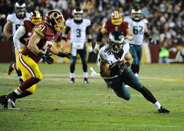 Philadelphia Eagles versus Washington Redskins Real Money League Fantasy Football Preview 9-30-2015