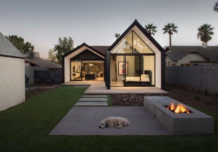 Niet iedereen houdt van de architectuur uit de jaren '30. Het kan te oubollig zijn voor jouw smaak of te onpraktisch ingedeeld.