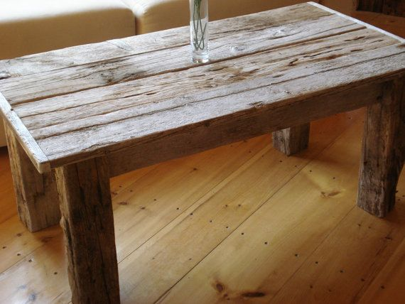 Farmhouse Counter Height Table 48 X 30 X 36H By DriftwoodTreasures. Etsy.