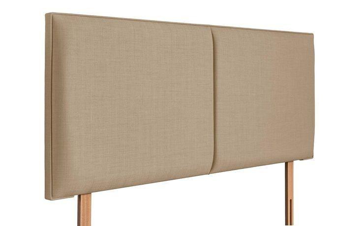 Cairo Upholstered Headboard