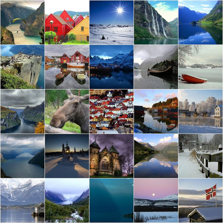 Norway | Flickr - Photo Sharing!