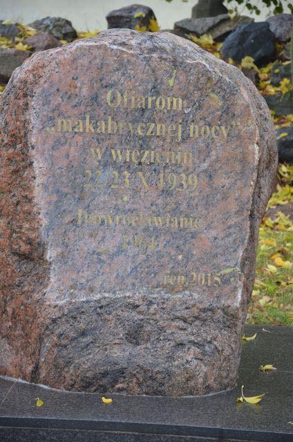 Kroniki Inowrocławskie: Wydarzenia makabrycznej nocy wróciły do Inowrocław...