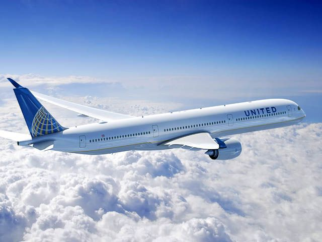 United Airlines : la commande d'Airbus A350-1000 menacée ?