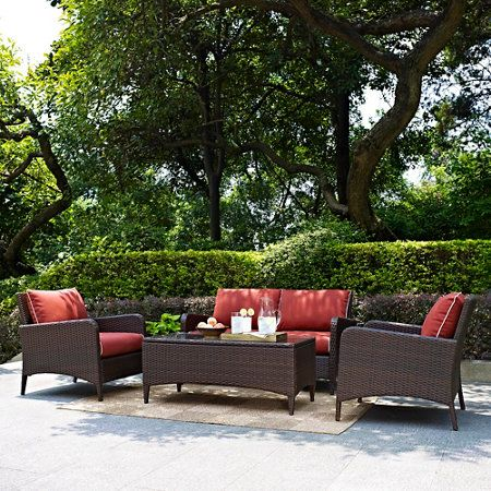 Green Patio Table best 25+ resin wicker patio furniture ideas only on pinterest