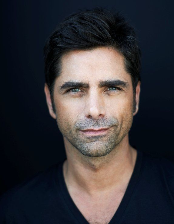 Uncle jessie i will always ❤u! John Stamos.