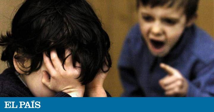 Tribuna | Son cosas de niños y otras frases que usamos para no ver el acoso #colegioAndévalo #Sevilla #ColegioBilingüe