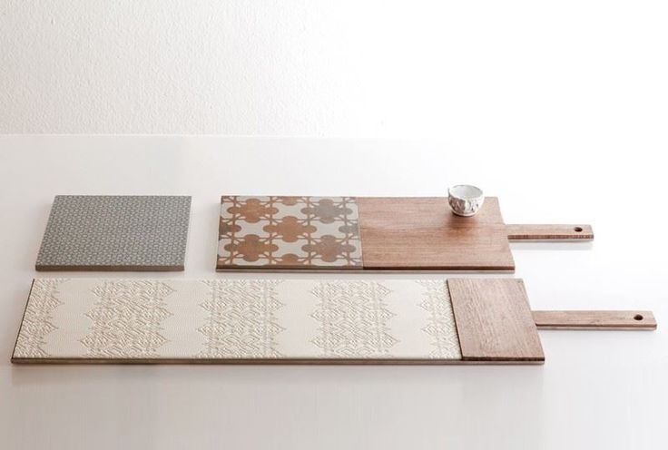 In-Taglio chopping boards, designed by Lara Caffi for KNIndustrie!  Get The Originals at www.2ndfloor.gr