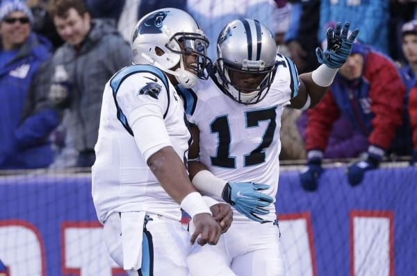 The Carolina Panthers will continue to give Devin Funchess a chance to be the lead receiver.