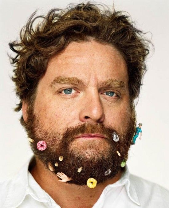 zach galifianakis, yes.