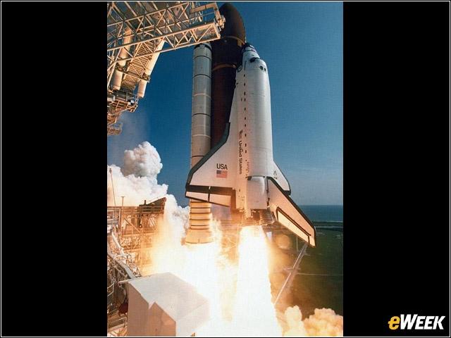 space shuttle endeavour 1992 - photo #11