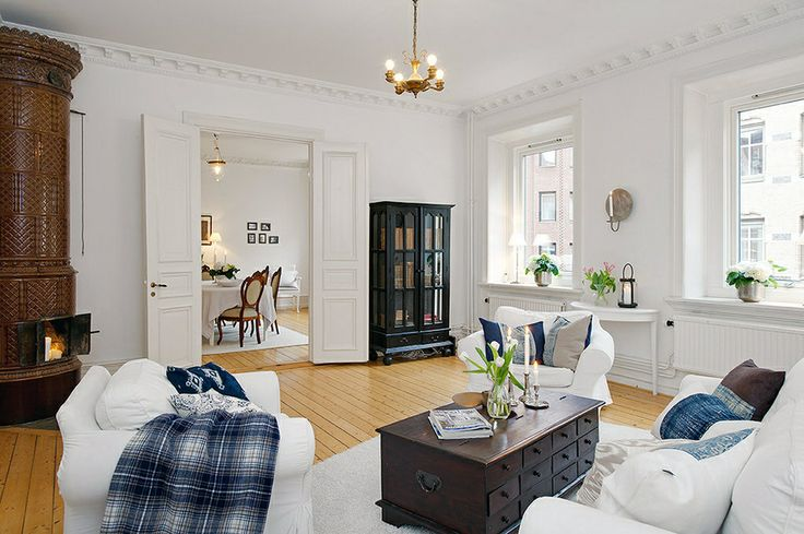 Awesome apartment in Gothenburg
