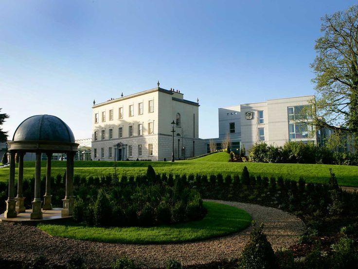 Destination 4 - Dunboyne Castle