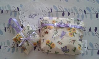 Lavelleen: Lavender gift