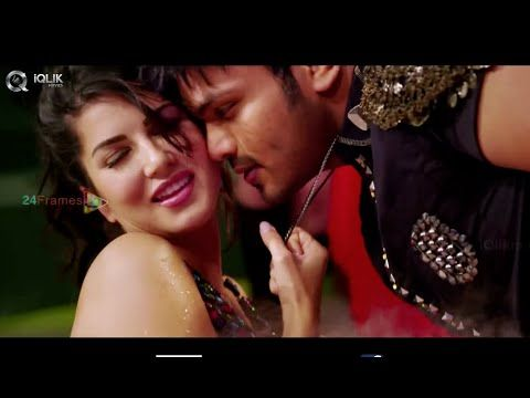 Current Theega Movie - Sunny Song - Manchu Manoj, Rakul Preet Singh, Sunny Leone HD
