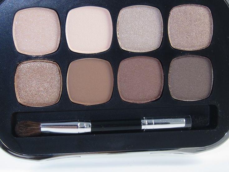 Bare Minerals Ready Eyeshadow 8.0 Palette