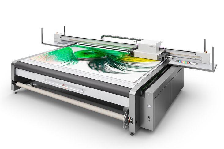 Nyala 2 est le modèle UV à plat le plus vendu de sa catégorie, toutes marques confondues