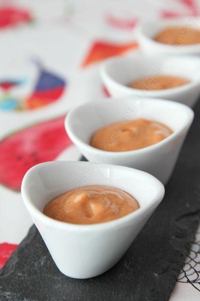 sauce cocktail LE MIAM MIAM BLOG copie
