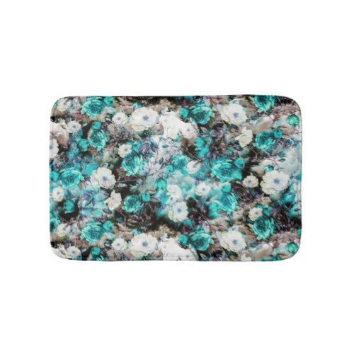 Best 20+ Teal Bath Mats Ideas On Pinterest