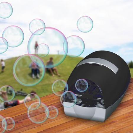 Bubble Machine, Black - Walmart.com