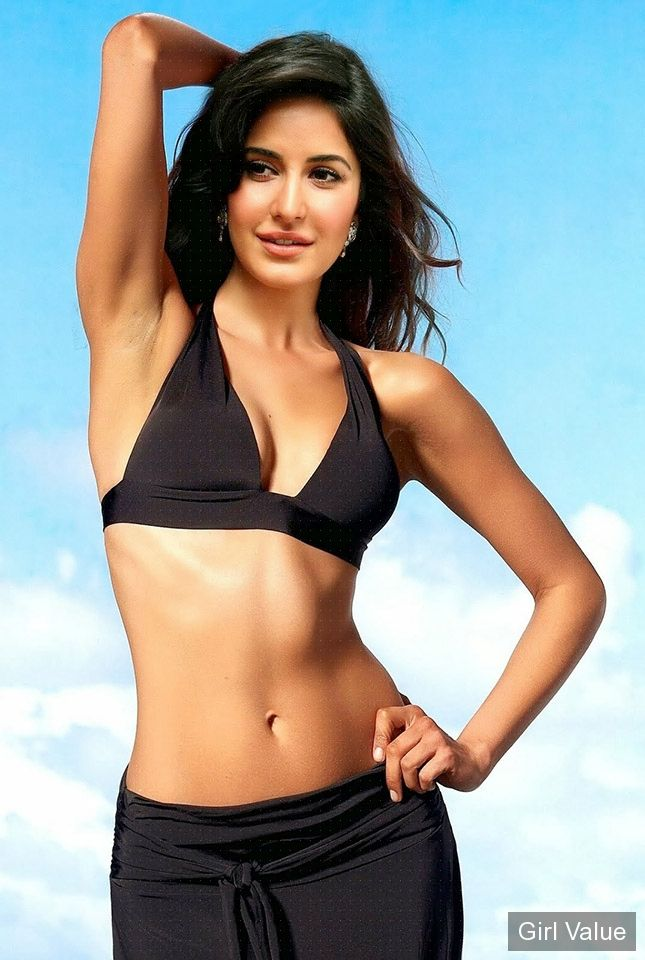katrina kaif dhoom 3 in black bikini photos images wallpaper pictures pics girlvalue photo