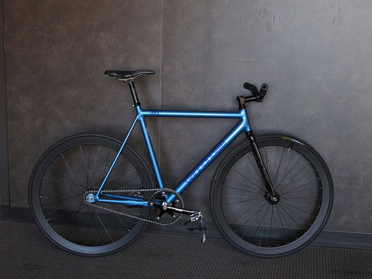 1993 Cannondale Track