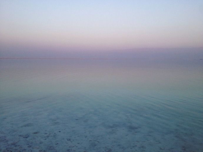 The Powers of the Dead Sea - The New Yorker