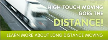 Long Distance Moving  Providing all cross country moving services