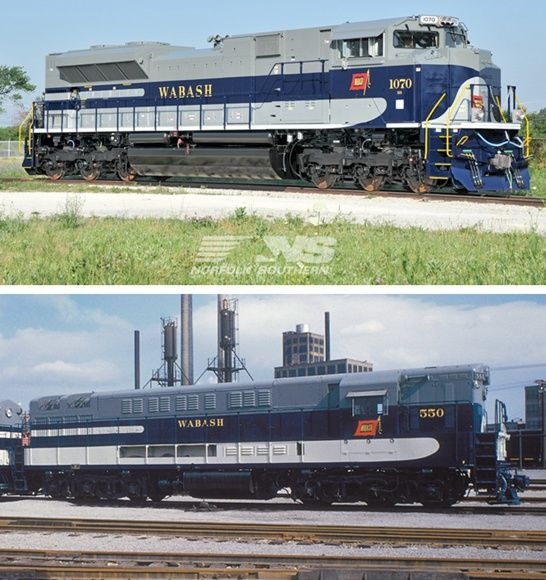 17 Best Images About NS Heritage Units On Pinterest