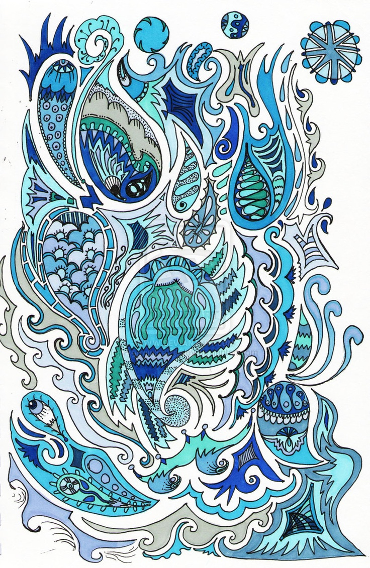 New Blue Review by PeriwinklePaisley.deviantart.com