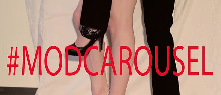 "Boylesque Troupe, Mod Carousel, Reverses The Genders In Their ""Blurred Lines"" Video"