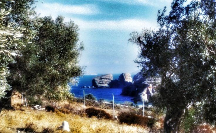 Azalas - Apiranthos Naxos Dimitris Glezos  #apiranthos #naxos #greece #dimitrisglezos