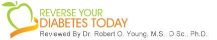 Reverse-Your-Diabetes-Today.com - Official Website
