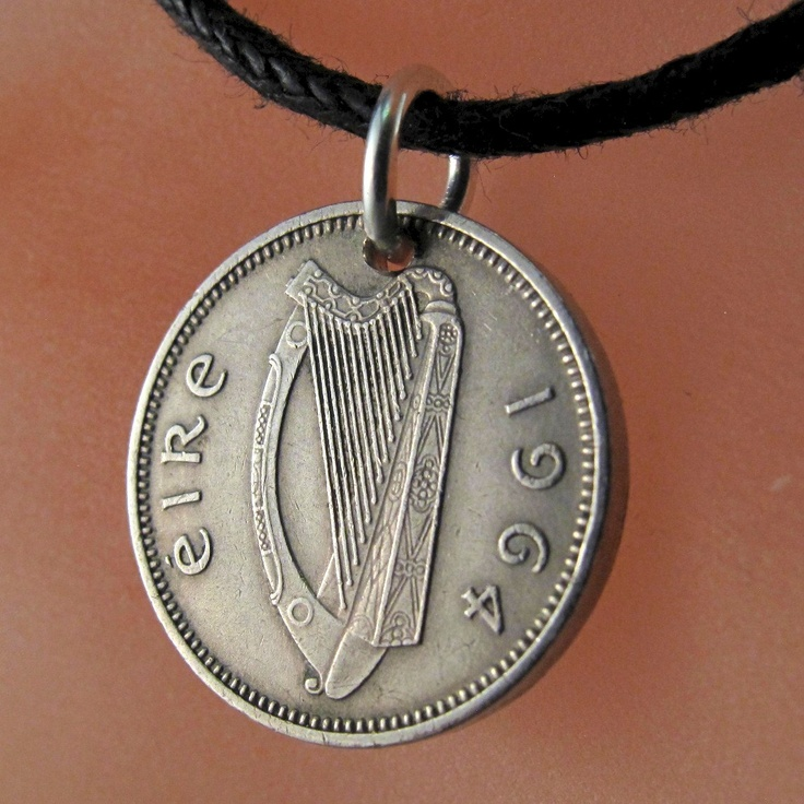 Irish Coins and Medals Irish Heritage Series No 4