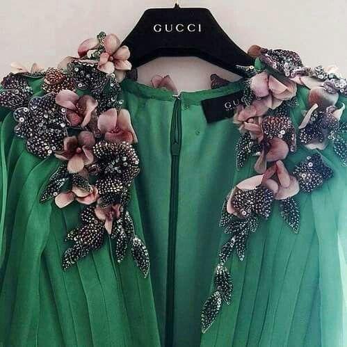 Gucci S/S 2017